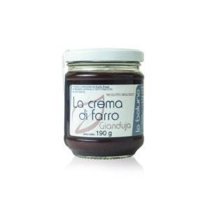 Crema di Farro Gianduja